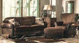 Western Decor Living Room
